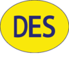 Disability Equipment Service Logo